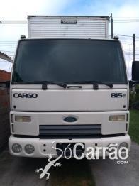 Ford CARGO 815 BAU