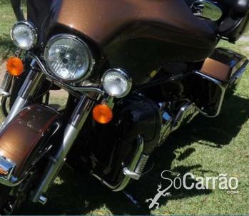 Harley Davidson ULTRA LIMITED 1790