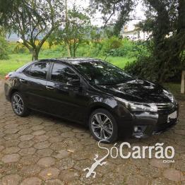 Toyota GLi Upper Black P. 1.8