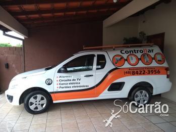GM - Chevrolet MONTANA LS 1.4
