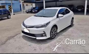 Toyota COROLLA XRS 2.0 AUT