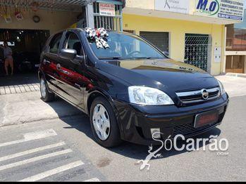 GM - Chevrolet CORSA HATCH MAXX