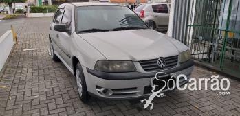 Volkswagen GOL POWER 1.6 4P