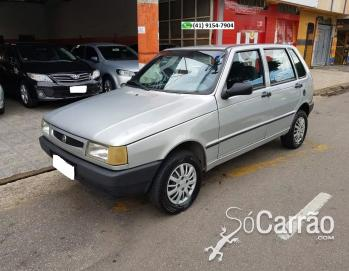 Fiat Mille 1.0 Electronic