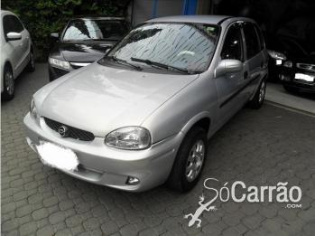 GM - Chevrolet CORSA 1.0 VHC