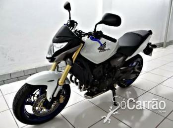 Honda CB 600F HORNET ABS