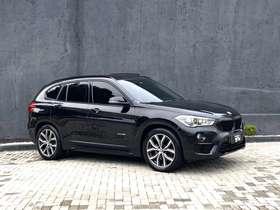 BMW X1 - x1 xDrive25i SPORT 4X4 2.0 TB 16V