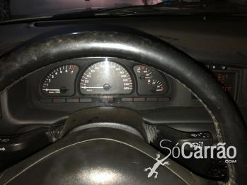 GM - Chevrolet VECTRA 2.2 16V