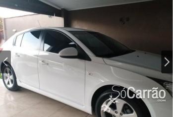 GM - Chevrolet CRUZE LT 1.8