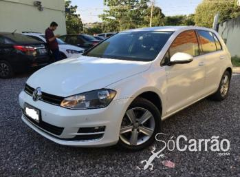 Volkswagen GOLF 1.4 HIGHLINE TSI