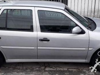 Volkswagen GOL 1.0 8V 4P