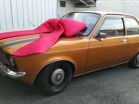 GM - Chevrolet CHEVETTE SEDAN - chevette sedan 1.6
