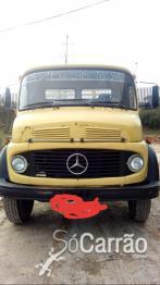 Mercedes MB 1113