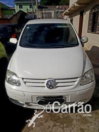 Volkswagen FOX PLUS 1.0