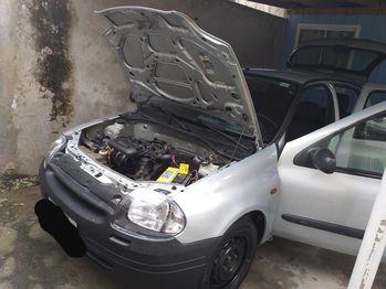 Renault clio hatch CLIO RL 1.0