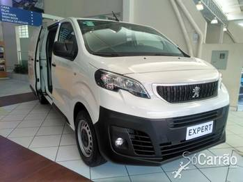 Peugeot BOXER FURGAO 2.8