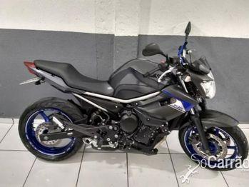 Yamaha XJ6 N ABS