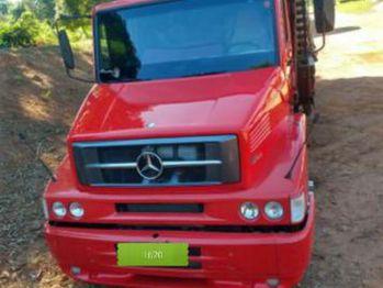 Mercedes MB 1620 CARROCERIA