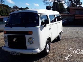 Volkswagen Standard 1.4 Mi Total Flex 8V