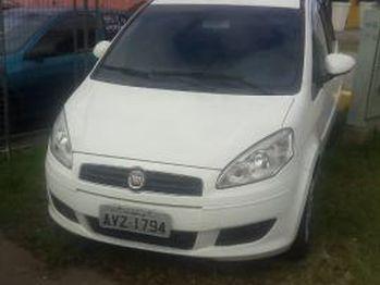 Fiat IDEA ESSENCE 1.6 16V
