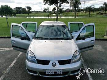 Renault Campus Hi-Flex 1.0 16V