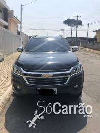 GM - Chevrolet s10 Pick-Up LTZ 2.8 TDI 4x4 CD