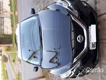 Nissan S 2.0 FlexStart 16V