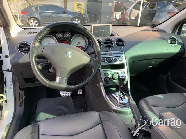 Peugeot Feline/Griffe 1.6 Turbo 16V