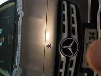 Mercedes GLA 200 CGI ADVANCE 1.6 TURBO 16V
