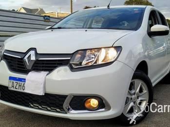Renault Dynamique Hi-Power 1.6 8V