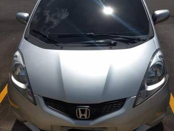 Honda FIT LX 1.4 AUTOMÁTICO