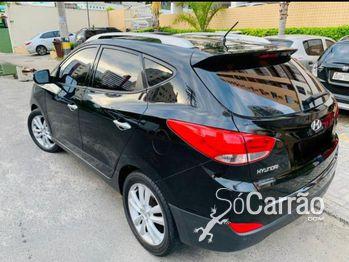 Hyundai ix35 GLS 2WD 2.0 16V AT