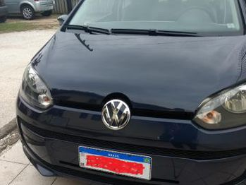 Volkswagen UP MOVE I MOTION 1.0
