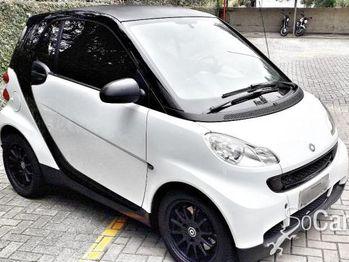Smart Smart Fortwo MHD 1.0 Automatico
