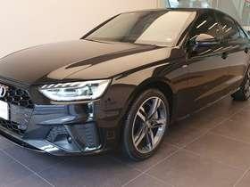Audi A4 - a4 2.0 20V TB FSI MULT