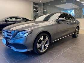 Mercedes E 250 - e 250 EXCLUSIVE 2.0 16V TB 9G-TRONIC