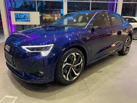 Audi E-TRON - e-tron SPORTBACK PERFORMANCE BLACK QUATTRO
