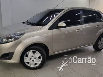 Ford fiesta (Class) 1.0 8V