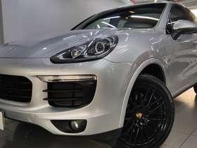 Porsche CAYENNE - cayenne PLATINUM EDITION 4X4 3.6 V6 BI-TB TIP
