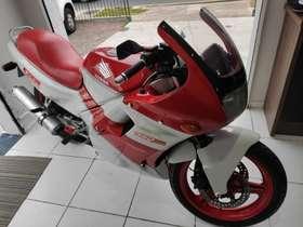 Honda CBR 450 - cbr 450 CBR 450 SR