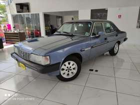 GM - Chevrolet OPALA SEDAN - opala sedan COMODORO SLE 2.5 AT