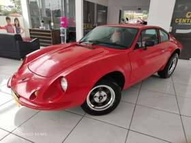 Puma GTS - gts 250