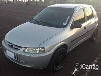GM - Chevrolet CELTA SUPER 1.0 4P