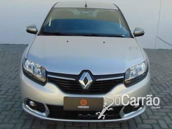 Renault SANDERO EXPRESSION 1.6 16V