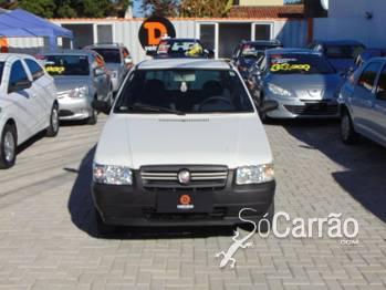 Fiat UNO MILLE FIRE 1.0 2P