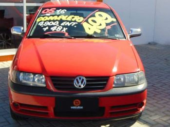 Volkswagen GOL GIII POWER 1.6