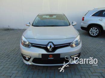 Renault FLUENCE DYNAMIQUE 2.0