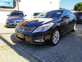 Hyundai AZERA - azera 3.0 V6 AT