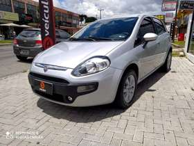 Fiat PUNTO - punto ATTRACTIVE(Italia) 1.4 8V