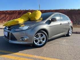 Ford NEW FOCUS HATCH - new focus hatch NEW FOCUS HATCH S 1.6 16V FLEXONE